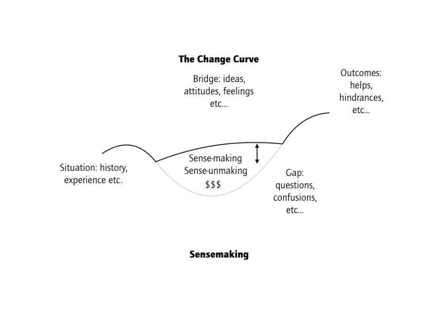 Sensemaking Change Curve.002